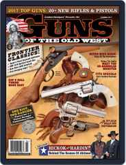 Guns of the Old West (Digital) Subscription August 21st, 2017 Issue