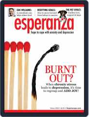 esperanza (Digital) Subscription February 1st, 2020 Issue