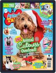 Animal Tales (Digital) Subscription February 1st, 2018 Issue