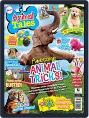 Animal Tales (Digital) Subscription June 1st, 2018 Issue