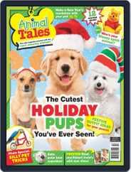Animal Tales (Digital) Subscription February 1st, 2019 Issue
