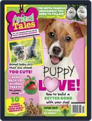 Animal Tales (Digital) Subscription October 1st, 2019 Issue
