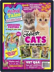 Animal Tales (Digital) Subscription November 1st, 2019 Issue