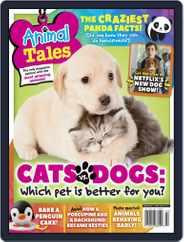 Animal Tales (Digital) Subscription February 1st, 2020 Issue