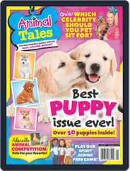 Animal Tales (Digital) Subscription April 1st, 2020 Issue