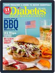 Diabetes Self-Management (Digital) Subscription May 1st, 2018 Issue
