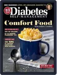 Diabetes Self-Management (Digital) Subscription September 1st, 2018 Issue