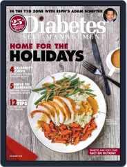 Diabetes Self-Management (Digital) Subscription November 1st, 2018 Issue