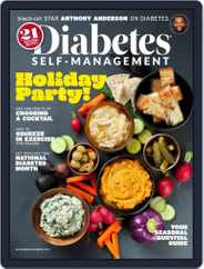 Diabetes Self-Management (Digital) Subscription November 1st, 2019 Issue