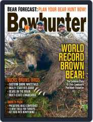 Bowhunter (Digital) Subscription April 1st, 2019 Issue