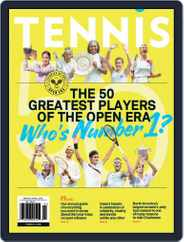 Tennis (digital) Subscription March 1st, 2018 Issue