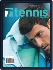 Tennis (digital) Subscription May 1st, 2019 Issue