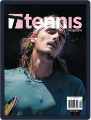 Tennis (digital) Subscription July 1st, 2019 Issue