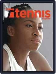 Tennis (digital) Subscription November 1st, 2019 Issue