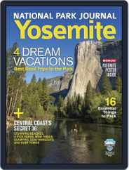 National Park Journal (Digital) Subscription April 1st, 2018 Issue