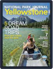 National Park Journal (Digital) Subscription May 1st, 2018 Issue