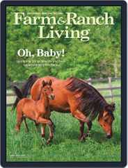 Farm and Ranch Living (Digital) Subscription April 1st, 2020 Issue