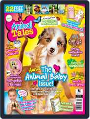 Animal Tales (Digital) Subscription August 1st, 2018 Issue