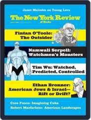 The New York Review of Books (Digital) Subscription April 9th, 2020 Issue
