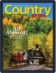 Country Extra (Digital) Subscription September 1st, 2018 Issue