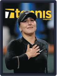 Tennis (digital) Subscription March 1st, 2020 Issue