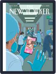 The New Yorker (Digital) Subscription April 6th, 2020 Issue