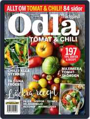 Odla Magazine (Digital) Subscription March 24th, 2020 Issue