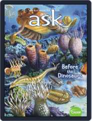 Ask Science And Arts Magazine For Kids And Children (Digital) Subscription April 1st, 2020 Issue
