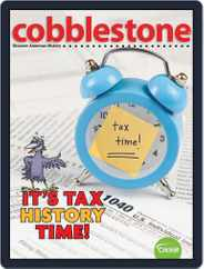 Cobblestone American History and Current Events for Kids and Children (Digital) Subscription April 1st, 2020 Issue
