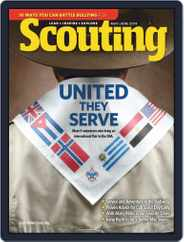 Scouting Magazine (Digital) Subscription May 1st, 2020 Issue