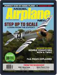 Model Airplane News Magazine (Digital) Subscription September 1st, 2020 Issue