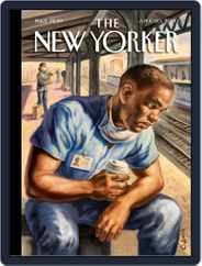 The New Yorker (Digital) Subscription April 20th, 2020 Issue