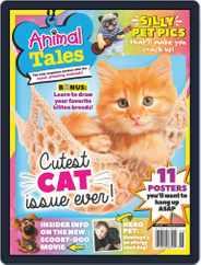 Animal Tales (Digital) Subscription June 1st, 2020 Issue