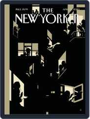 The New Yorker (Digital) Subscription April 27th, 2020 Issue