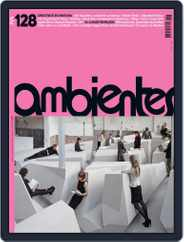 Revista Ambientes (Digital) Subscription March 1st, 2019 Issue