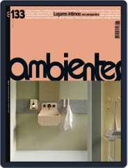Revista Ambientes (Digital) Subscription February 3rd, 2020 Issue