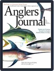 Angler's Journal (Digital) Subscription April 3rd, 2020 Issue
