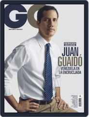 Gq Latin America (Digital) Subscription May 1st, 2019 Issue