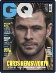 Gq Latin America (Digital) Subscription June 1st, 2019 Issue
