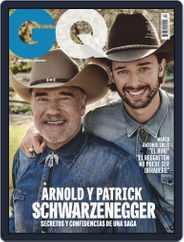 Gq Latin America (Digital) Subscription August 1st, 2019 Issue