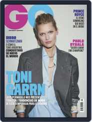 Gq Latin America (Digital) Subscription September 1st, 2019 Issue