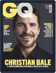 Gq Latin America (Digital) Subscription November 1st, 2019 Issue