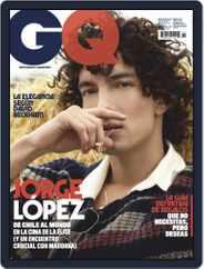 Gq Latin America (Digital) Subscription December 1st, 2019 Issue