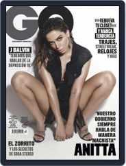 Gq Latin America (Digital) Subscription April 1st, 2020 Issue
