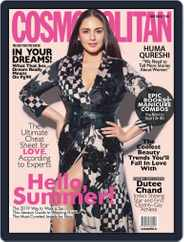 Cosmopolitan India (Digital) Subscription July 1st, 2019 Issue
