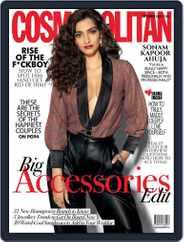 Cosmopolitan India (Digital) Subscription September 1st, 2019 Issue