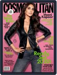 Cosmopolitan India (Digital) Subscription January 1st, 2020 Issue