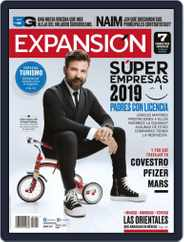 Expansión (Digital) Subscription May 2nd, 2019 Issue