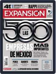 Expansión (Digital) Subscription June 1st, 2019 Issue