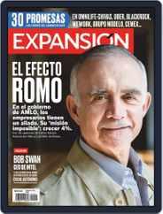 Expansión (Digital) Subscription August 1st, 2019 Issue